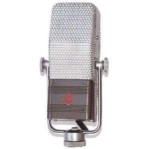 Top 12 Best Vintage Microphones (And Their Best Clones) – My