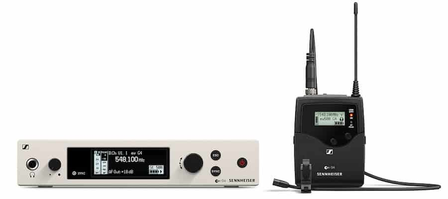 How Do Wireless Microphones Work? – My New Microphone