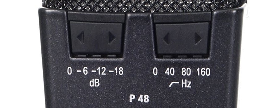 What Is A Microphone High Pass Filter And Why Use One My New Microphone