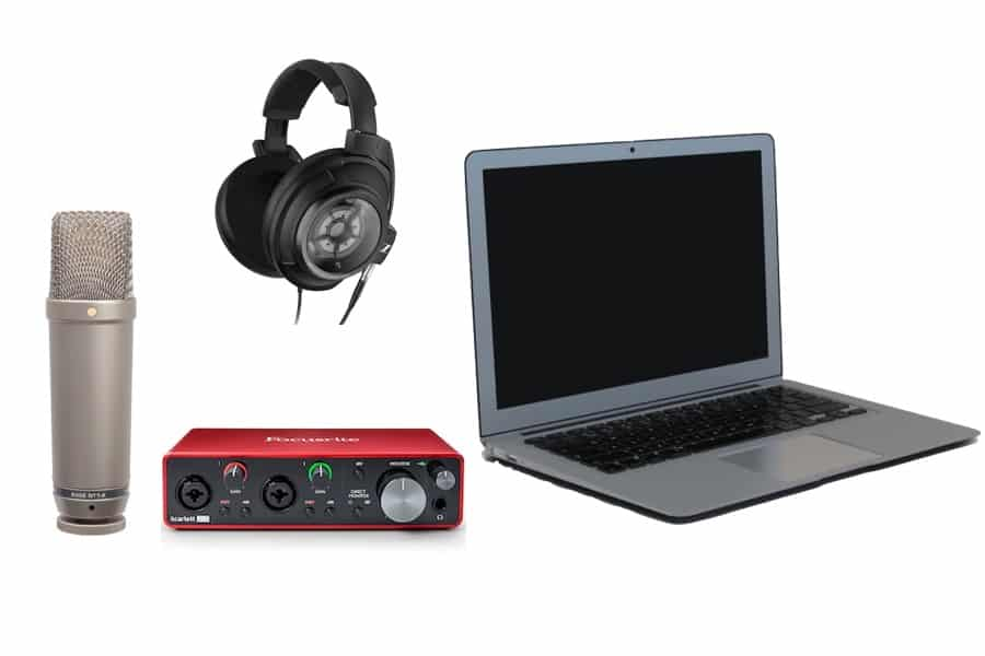 How To Fix Microphone Echo And Latency In Your Computer 7 Methods My New Microphone