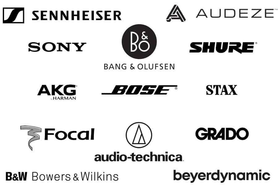 Top 13 Best Headphone Brands In The World My New Microphone