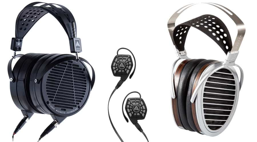 Complete Guide To Planar Magnetic Headphones (With Examples) – My New  Microphone