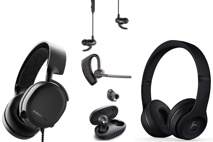 How Bluetooth Headphones Work How To Pair Them To Devices My New Microphone