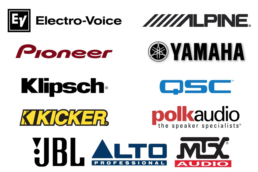 Top 8 Best Subwoofer Brands (Car, PA, Home & Studio) – My New